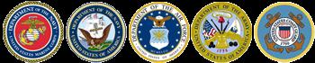 us-army-logos